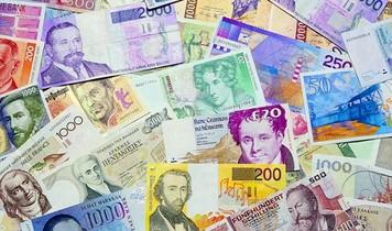 Самые дорогие валюты в мире