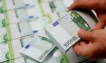 Курс евро в Украине